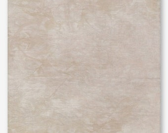 WREN Hand-dyed counted cross stitch fabric : 14 16 18 ct. Aida 32 36 40 ct. linen Picture This Plus PTP Frosted Pumpkin