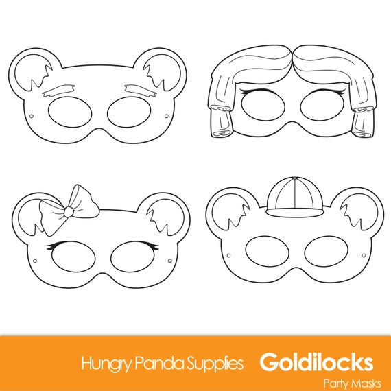 Goldilocks And The Three Bears Costume Goldie Locks DIY