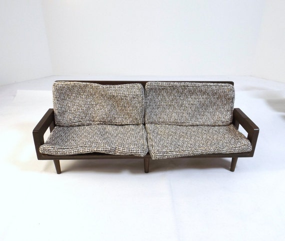 Contemporary Furniture Discount: Items Similar To MATTEL Modern Furniture 1958 Sofa With