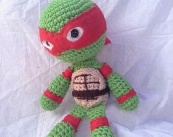 Turtle Raggle