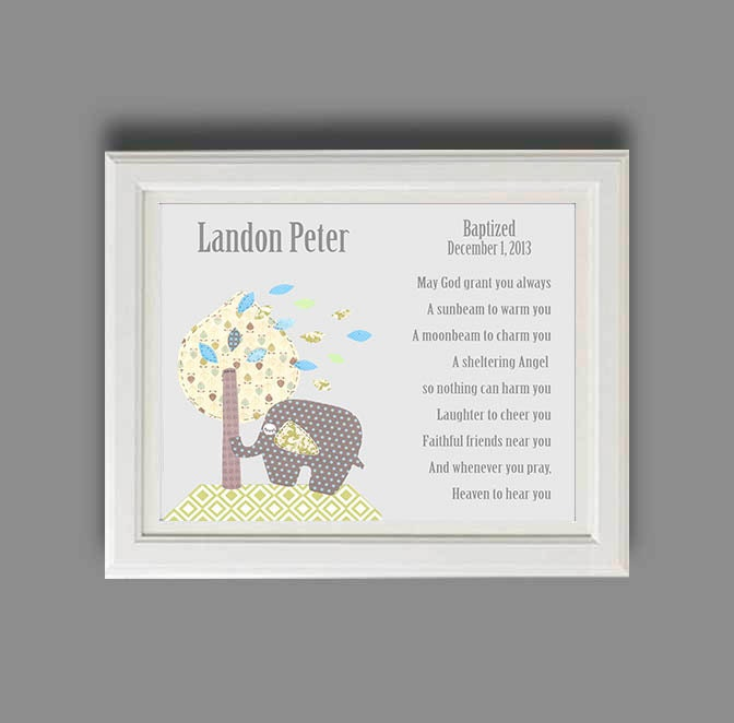 Baby Gifts For Christening Ideas : Baby boy baptism gift christening gifts for boys