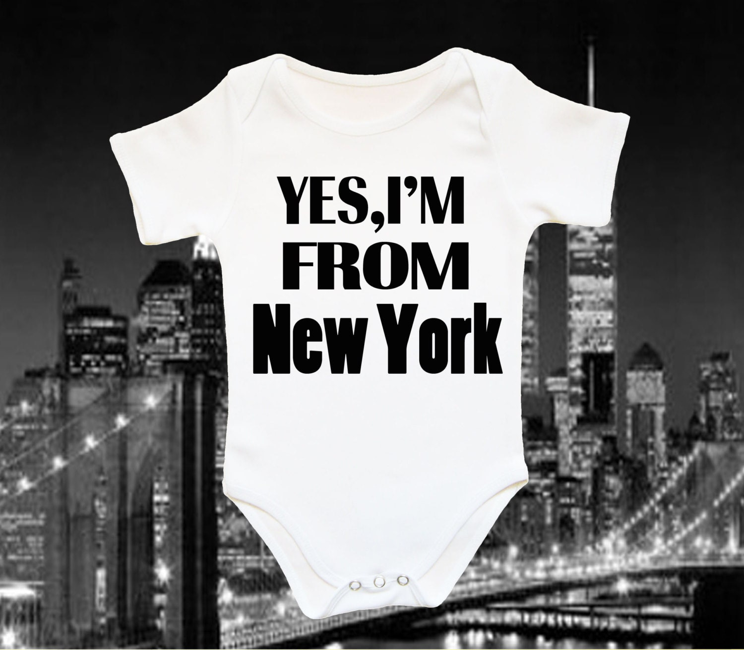 Hip hop baby hip hop baby clothes New York by