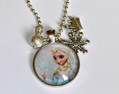 Elsa - A Frozen Necklace