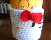 Special order for dcrobinson1 2Hello Kitty inspired Coffee Cozies