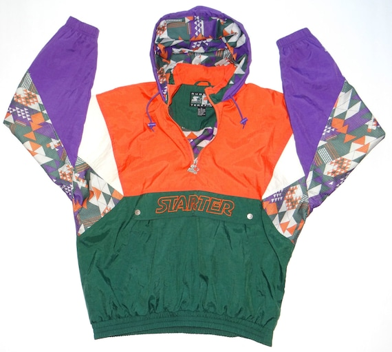 Miami Hurricanes Jacket