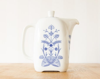 Popular Items For 1960s Teapot On Etsy