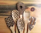 Wooden Cutting Board Etsy
