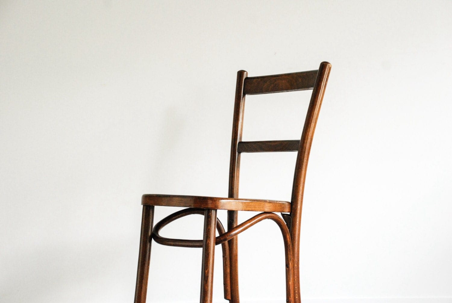 Bentwood Chair Thonet Chair Cafe Chair Bentwood Thonet