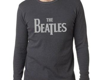 The beatles t-shirt long sleeves
