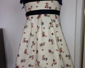 Holly Hobby children's dress Age 5
