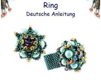 Magical Ring Anleitung Deutsch PDF Datei