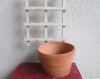 Plant Stand Handmade Miniature Tabletop Gardening Planter Kitsch