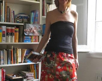 Manga - Skirt by Blanca Condeminas