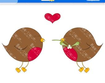 Robins Digital Clipart. Christmas Clip Art for Instant Download. Xmas Clipart. Christmas Clipart. Xmas Clip Art. Robins Clipart. Birds