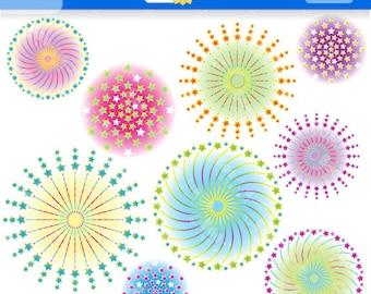 Fireworks Digital Clipart. Fireworks Clip Art. Bonfire Night Clipart. Fireworks Clipart. New Year Clipart. Diwali Clip Art. Celebration C