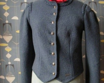 Vintage costumes Cardigan-40 years