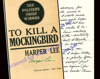 to kill a mockingbird personal The theme of racism in to kill a mockingbird - one of the widely recognized controversies in american history is the 1930s, which housed the great depression and the post-civil war, the ruling of plessy versus ferguson and the jim crow laws, and segregation.