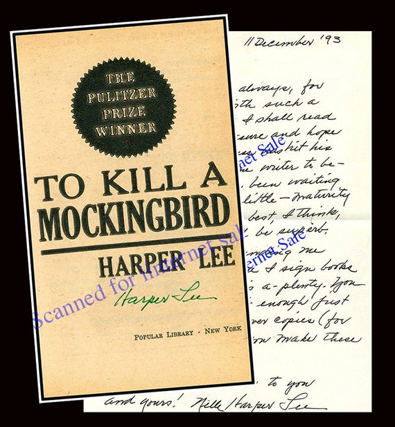 to kill a mockingbird final response To kill a mockingbird explores the questions of innocence and harsh experience, good and evil, from several different angles tom robinson's trial explores these.
