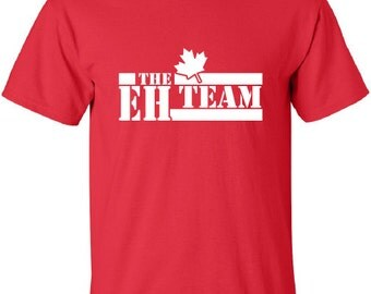 The Eh Team Etsy