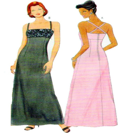 nicole mallalie aline skirt pdf pattern