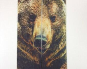 Bare Bear Sock
