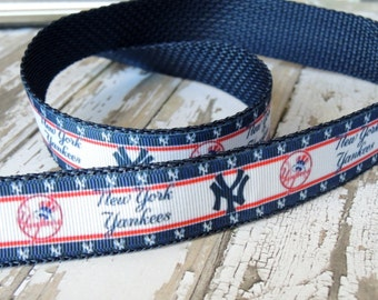 Yankees, Yankees Belt, Boys Belt, Baby Belt, Infant Belt, Baby Boy Belt D-ring closure, Baby Boy Clothing, Infant clothing