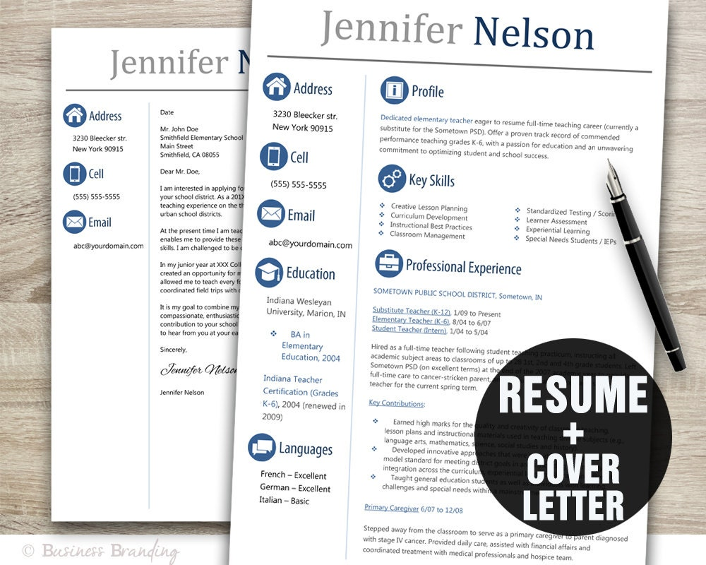 sample teacher resume nyc teacher resume template word cover letter template instant