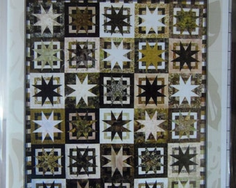 Box of Stars quilt pattern by A Quilter's Dream