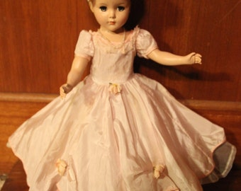 Vintage Fashion Doll-- SALE!! Price reduced!