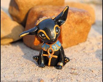 CUSTOM Chibi - Handmade OOAK Polymer Clay Miniature Sculpture | Animals or Fantasy Critters | Cute Handmade Personalised Gift
