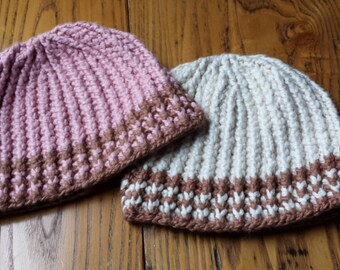 Organic Cotton Hat...the only one you'll ever need