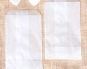20 Sacchettini di carta pergamino - 20 Glassine Bags