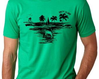 Shark t shirt funny sharks Shirt  S-4XL