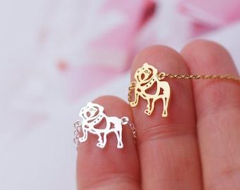 My Doggy Necklace, Dog Necklace