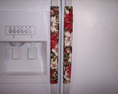 Holiday Refrigerator Handle Covers