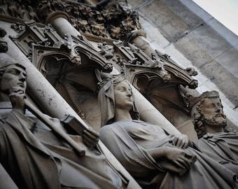 Paris Photography, Church, Wall Art, Travel, Paris,