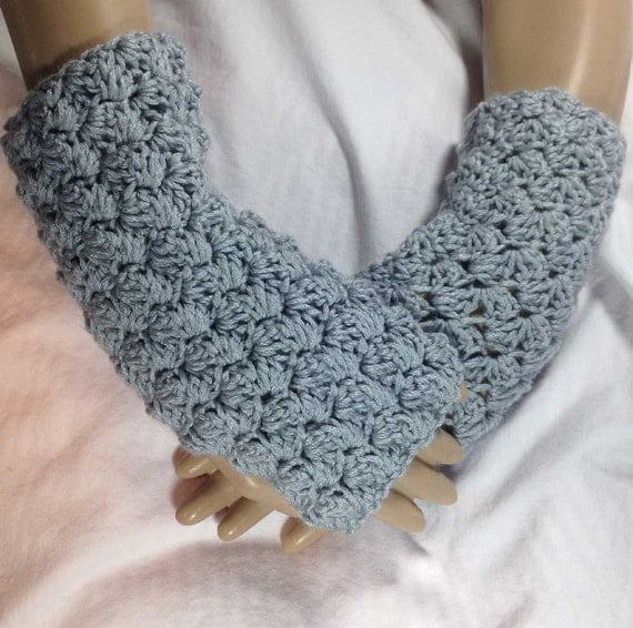 Outlander Claire Silver Fingerless Texting Gloves Winter accessories diana Gabaldon Mitts FREE SHIPPING