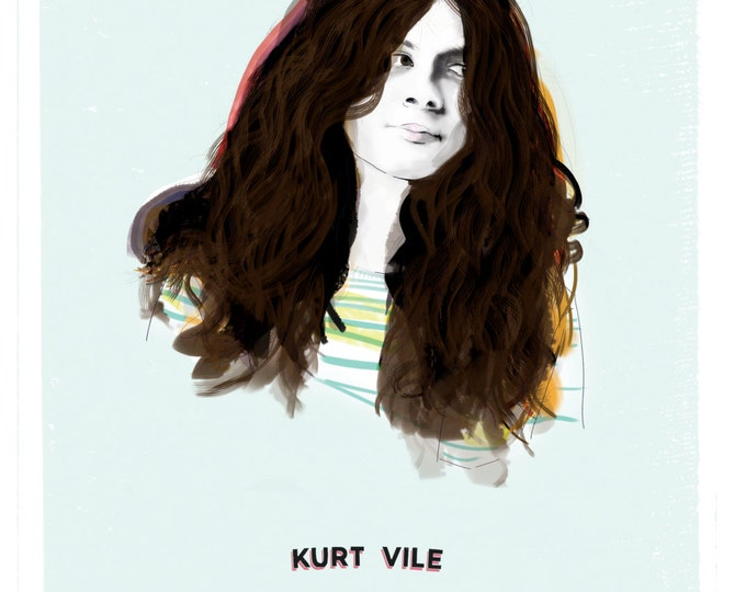 Kurt Vile - Pretty Daze