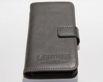 Vegan iPhone 5, 5S, & 5SE Wallet
