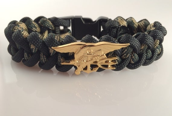 u s navy seal paracord bracelet free shipping by