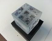 """Ghost Configuration 3"""" Crystal with Box"""