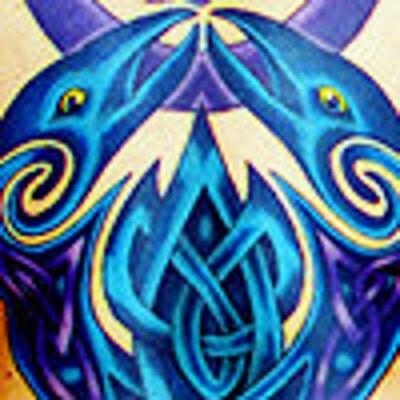 tattooedraven