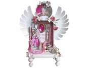 Sweet Marie Altoids Tin Shrine