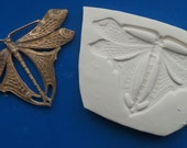 SPECIAL ORDER Dragonfly .....  CNS polymer clay mold