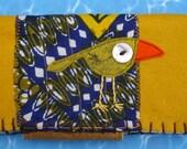 Batik Bird Ultimate Wallet
