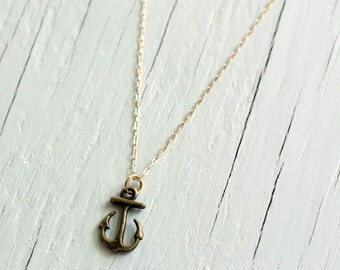Anchor Necklace - Game of Thrones - House Greyjoy