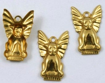 20mm Egyptian Mythical Creature (2 Pcs) #242
