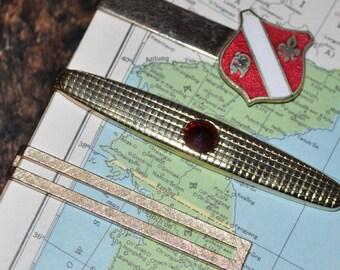 Vintage Tie Clip Lot 2
