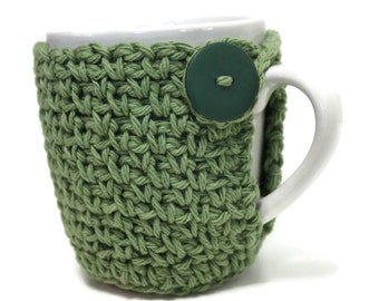 Cup Cozy Coffee Cup Cozy Sleeve Novelty Teacher Gift
