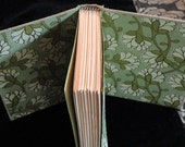 Handbound Journal from Vintage TALES FROM SHAKESPEARE